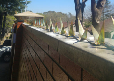 Steel Guards and Security in Durban